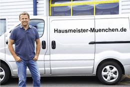 Hauswart München